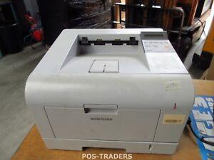 SAMSUNG-ML-3051ND-Laser-Drucker-Printer-Mono-A4-28PPM-USB-1200-DPI-2490-PRINTS