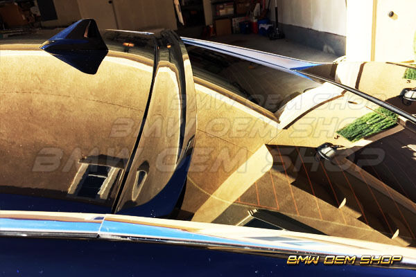 Unpainted 2012 Chevy Chevrolet Aveo Sonic T300 Sedan K Style Roof