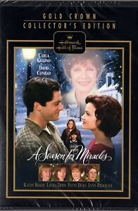 A-Season-for-Miracles-DVD-Hallmark-Gold-Crown-Collector-039-s-Edition-BRAND-NEW