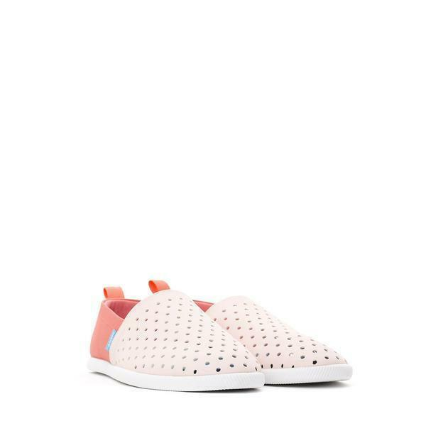 Native shoes Venice Adult Pucci Pink Snaper Red  Lifestyle 21102300-5582