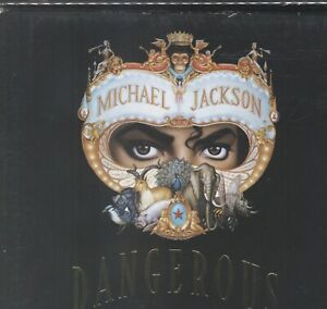 Michael-Jackson-Dangerous-Special-Edition-CD-Import-CD