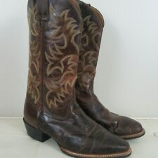 Ariat Mens Boot Vent Rodeo Distressed