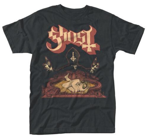 Ghost B.C /'Infestissumam/' T-Shirt NEW /& OFFICIAL!