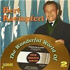 Bert Kaempfert - Wonderful World of… (Four Original Albums, 2012)