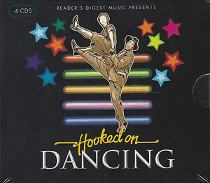 NEW-4CD-HOOKED-ON-DANCNG