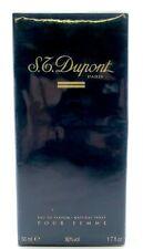 (GRUNDPREIS 199,80€/100ML) S.T. DUPONT PARIS POUR FEMME 50ML EAU DE PARFUM