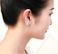 Fashion-Women-039-s-Crystal-Clip-Ear-Cuff-Stud-Punk-Wrap-Cartilage-Earring-Jewelry thumbnail 11