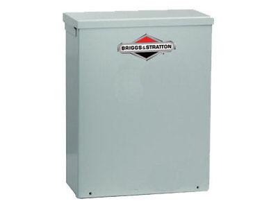 Briggs 200 amp transfer switch Liquid Cooled Standby Generators #71036-R
