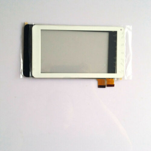 """New replacement 7 inch  touch screen digitizer for 7/"""" TIME2 GC750C EGL E75128"""