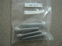 Ultima 2 Belt Drive Bolts 35 58-797 Primary To Motor Bolts