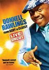 From Ashy to Classy 0014381654523 With Donnell Rawlings DVD Region 1