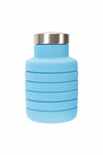 Mountain Warehouse Uni souple silicone bouteille 500 ml