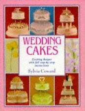 Wedding Cakes: Exciting Designs with Full Step-By-Step Instructions