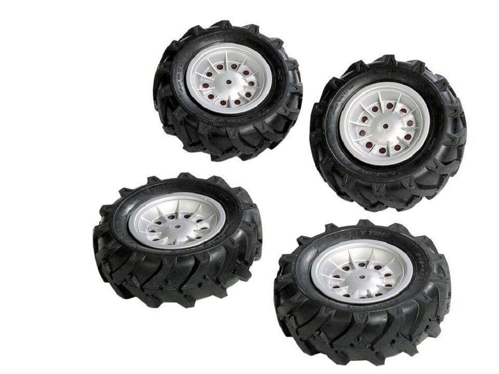 Rolly Toys Lufträder Reifen 4 x 310x95 für für für Traktoren Luftbereifung 409181 2dc954