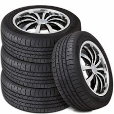 4 Goodyear Assurance All-Season 205/55R16 91H 600AB 65,000 Mile Warranty Tires