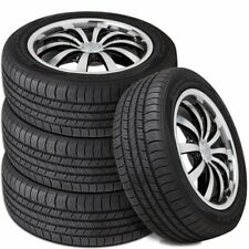 4 Goodyear Assurance All-Season 205/55R16 91H 600AB 65k mi Warranty Durable Tire