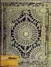 Baroque VENTAGLIO Marrone Ultra Noteboo Hardcover 9781439719251