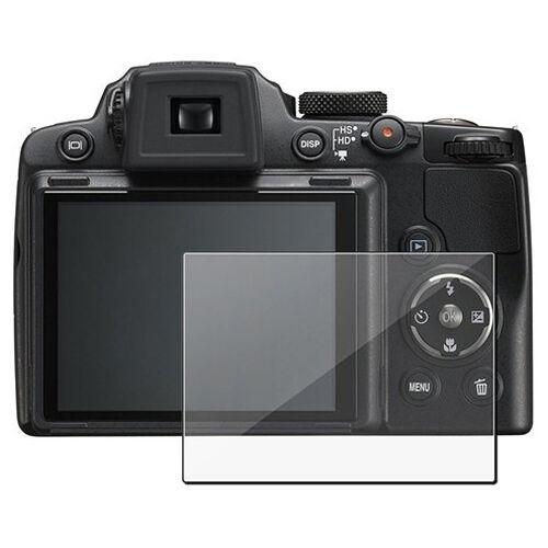 Premium Gorilla Tempered Glass Screen Protector For Fujifilm X-100T DSLR SLR