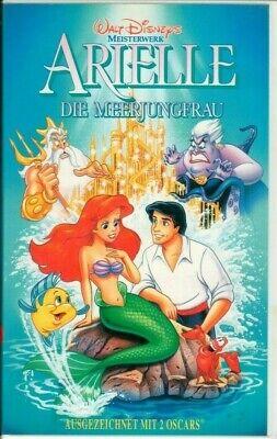 Arielle Die Meerjungfrau Serie Dvd