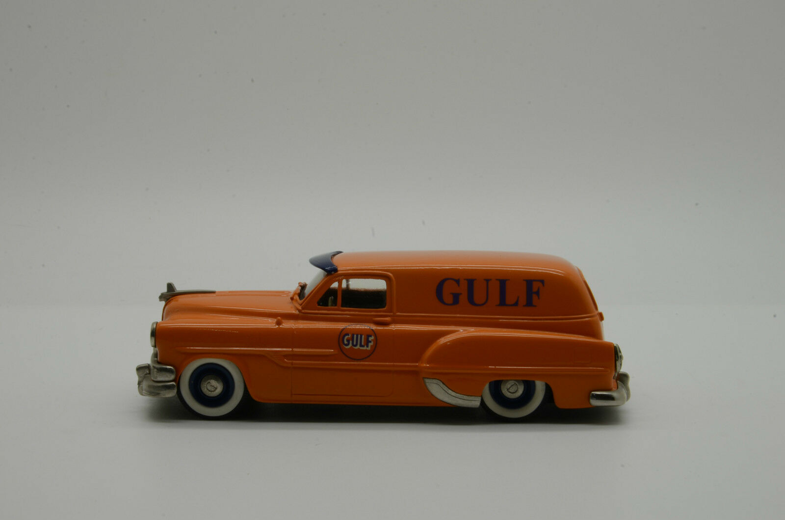 Pontiac Sedan Delivery Gulf Oil Brooklin BRK. 31 1953 1 1 1 43 10efb3