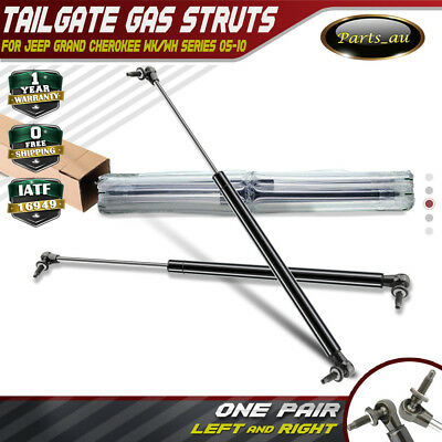 Bootlids, Tailgates & Parts 2pcs/set For Jeep Grand Cherokee 2005 ...