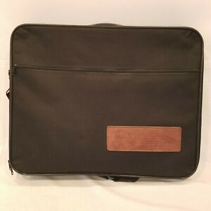 Richway Biomat 7000MX Black Carrying Case Only Excellent Condition