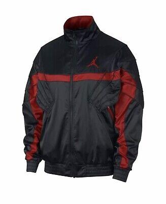 Nike Air Jordan Jacket. RedBlack. Ar3130 010 191885992150   eBay