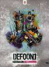 Defqon. 1 Live 2009 by Various Artists (CD, Aug-2009, 2 Discs, Dance Tunes)