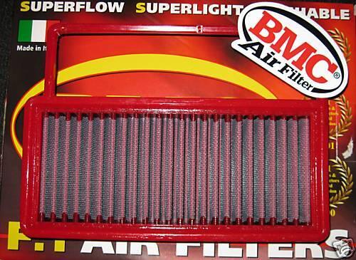 Filtro aria sportivo a pannello BMC Fiat 500 Abarth 1.4 16V Turbo T-Jet C Cabrio