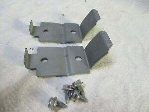 Maytag-Centennial-Washer-Top-Hinge-Set-Lid-Whirlpool-Top-Rear-Hinge-Hinges