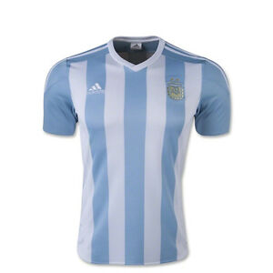 adidas-Men-039-s-Argentina-2015-Home-Jersey-White-Zenith-AC0326