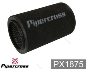 Pipercross PP1285 Volvo S70 Washable Reusable High Flow Drop In Panel Air Filter