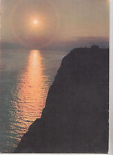 BF30425 norway nordkapp north cape  front/back image