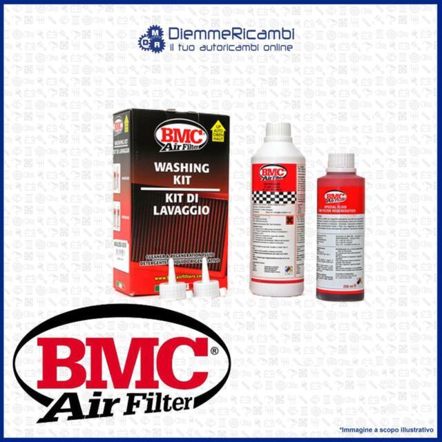 Kit de Limpieza para Filtros Deportivo BMC con Aplicador de Manual