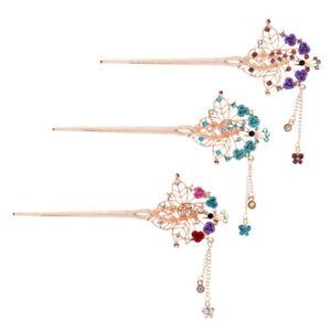 barrette à cheveux neuf épingle à cheveux cheveux chop stick Chinois//japonais cheveux baguettes