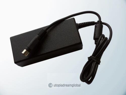 4Pin AC Adapter For FD Fantom Drives MDU1000 MDU1500 MDU2000 MegaDisk Hard Drive