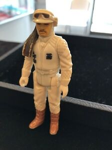 Rebel Commander  Action Figure star wars