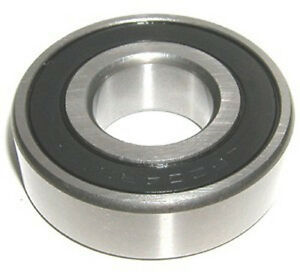 6004 6004-2RS SEALED ROLLER BEARING 20 x 42 x 12