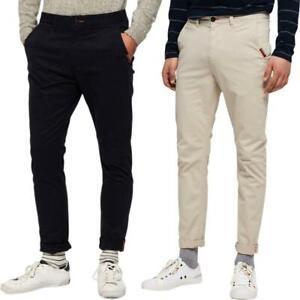 Pantalon-chino-ajustado-Lite-de-Superdry-Internacional
