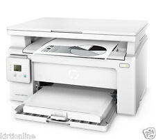 HP LaserJet Pro MFP M132a All in One Laser Printer(Printer, Scanner, Copier)**