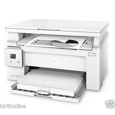 HP LaserJet Pro MFP M132 a