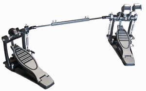 NEW-VIPER-PE200-TW-TWIN-DRUM-PEDAL-PRO-STYLE-DOUBLE-BASS-PEDAL-SET