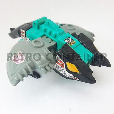 Adattabile Transformers G1 Seacons Piranacon - Seawing Robot Action Figure (1988) Per Garantire Una Trasmissione Uniforme