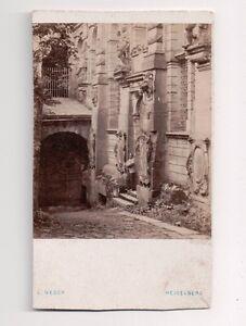 Vintage-CDV-Street-Scene-Heidelberg-GermanyL-Meder-photo-heidelberg