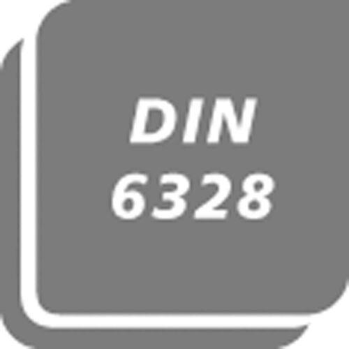 Moosgummi Rundschnur 7mm Ø EPDM20mschwarz Keder O Ring Dichtung Isolierung