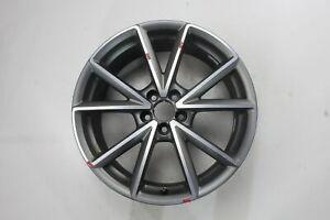 Audi-A1-S1-8X-8X0601025BP-Einzelfelge-Alufelge-18-Zoll