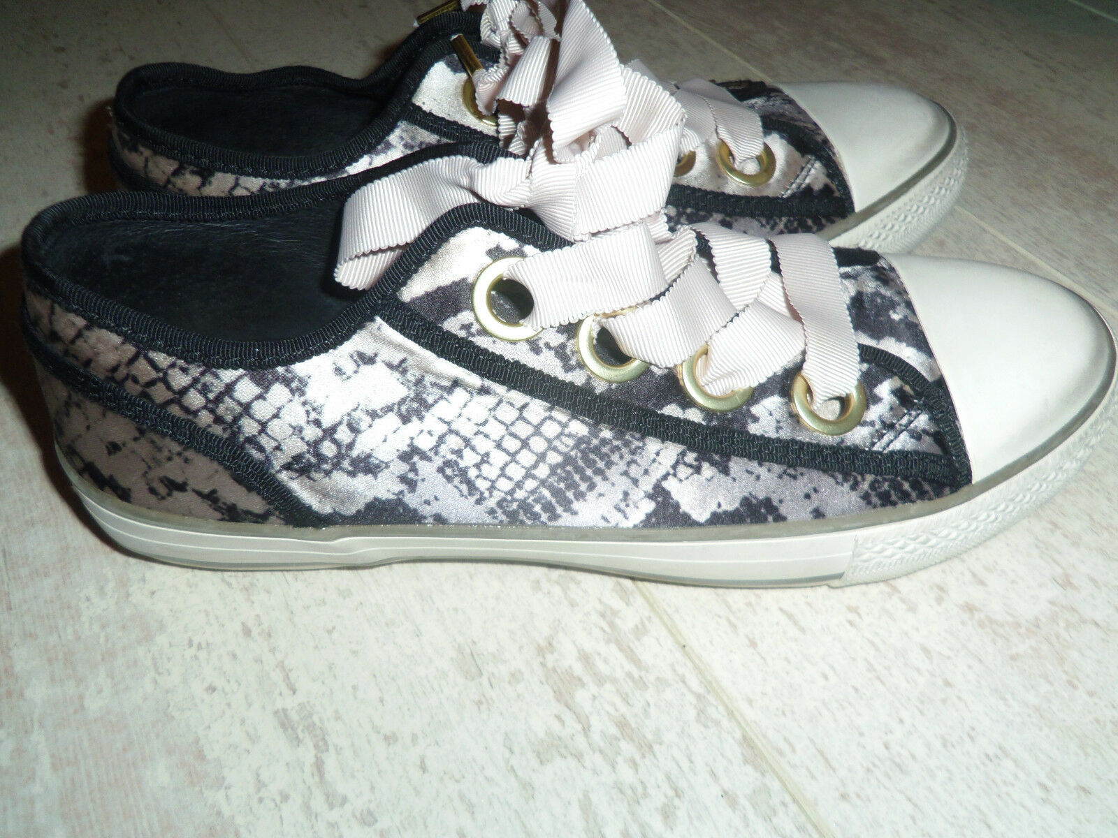Ash Sneaker VickySneaker - 6) Damen - 39 (UK 6) - - Neuwertig dec749