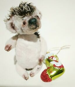 Teddy-hedgehog-Oloff-OOAK-Artist-Teddy-by-Voitenko-Svitlana