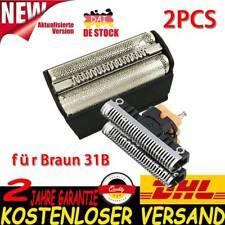 Scherkopf Kombipack Braun 31S 5000 für Rasierer
