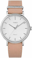 Timex Fairfield Analog Round Women's Watch